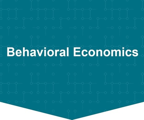 What does Applied Behavioral Economics Actually Look Like? | HIV and AIDS Behavior Change Communication | Scoop.it