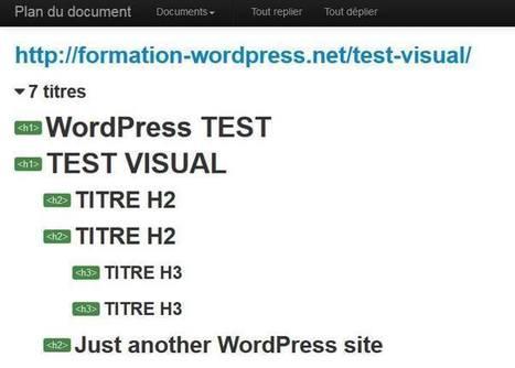 Constructeurs de pages pour WordPress | Mes ressources personnelles | Scoop.it
