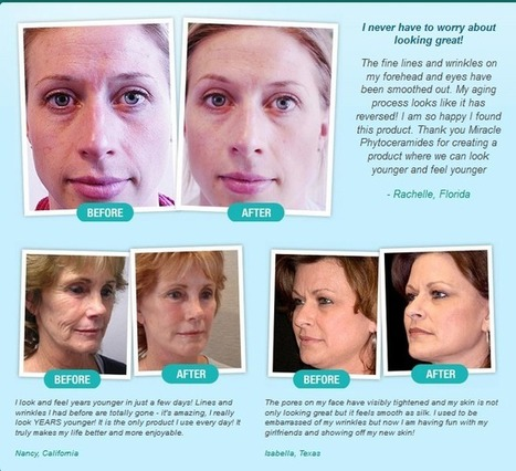 Miracle Phytoceramides Review – Free Trial (Limited Time) | WHAT IS MIRACLE PHYTOCERAMIDES | Scoop.it