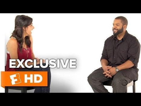My First Time with Ice Cube (2016) - Exclusive Interview HD | Movie News | Scoop.it