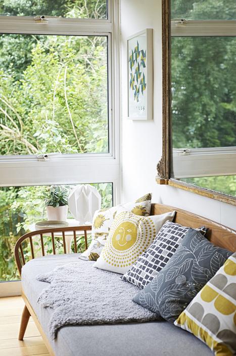 Happy Interior Blog: Sneak Peek: Heart Home Magazine Autumn Issue | Interior Design & Decoration | Scoop.it
