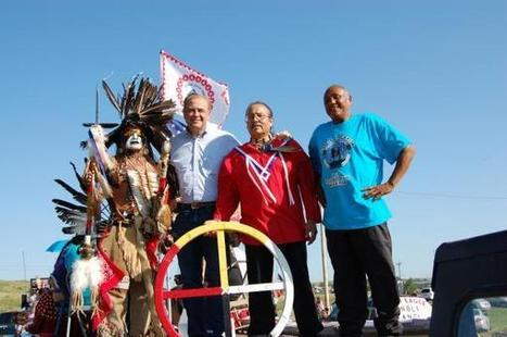 Money Koch Bros. Stole from Tribes Could Swing Mid-Term Elections | Native America | Scoop.it