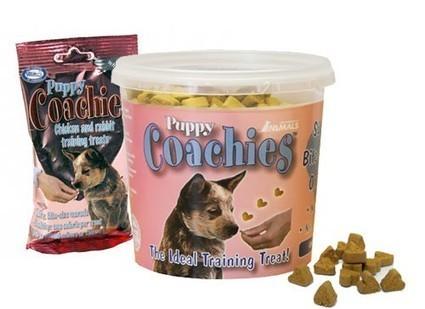 Les friandises pour chien dans l'éducation du chihuahua | Edenzo - L'information et l'actualité des chiens et chats | Edenzo.com | Scoop.it