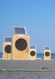 EAR ROOM | DESARTSONNANTS - CRÉATION SONORE ET ENVIRONNEMENT - ENVIRONMENTAL SOUND ART - PAYSAGES ET ECOLOGIE SONORE | Scoop.it