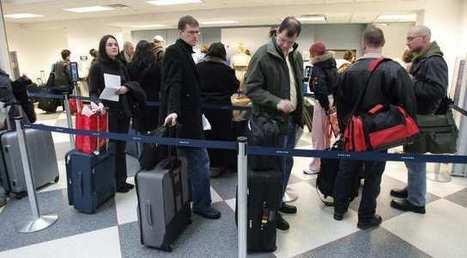Airlines pocket $31.5 billion in fees, a 1,200% increase in six years   Corporate Meetings   Scoop.it