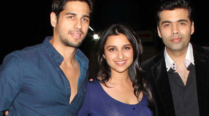 Parineeti Chopra's Hasee Toh Phasee Erns Rs 18 Crore In Opening Weekend – Entertainment Articles | Entertainment | Scoop.it