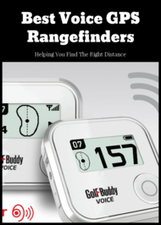 Best Voice GPS Rangefinders: Helping You Find The Right Distance | Health & Fitness | Scoop.it