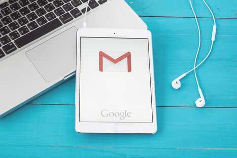 Multi Forward for Gmail, ou comment transférer en un clic un bouquet d'e-mails | Geeks | Scoop.it