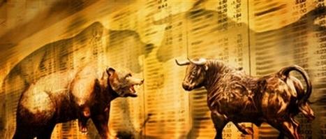 Markets Meltdown Time? - Markets Analysis | Financial Market Trading | Scoop.it