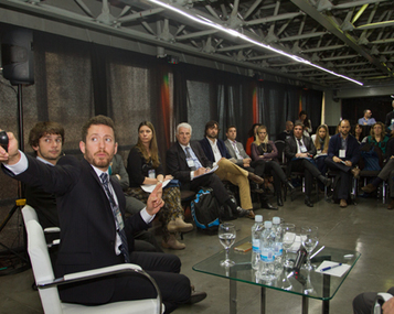Nuevas tecnologías y el futuro del empleo - Conexión Intal | Prospectiva y Análisis de Riesgos | Scoop.it