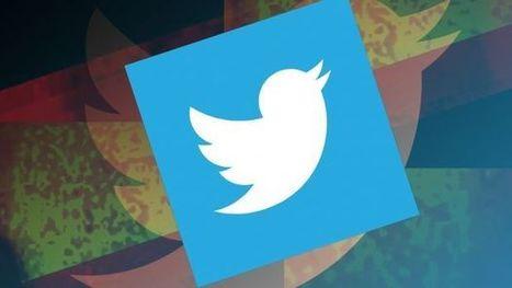 Twitter ¿amigo o enemigo de la televisión? | Las 40 redes sociales más populares | Scoop.it
