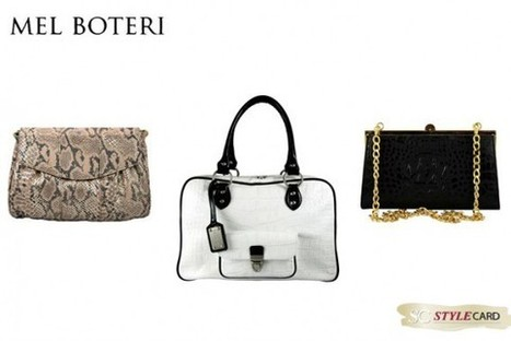 Mel Boteri | StyleCard | StyleCard Fashion | Scoop.it