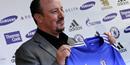 Rafael Benítez won't get the sack at Chelsea, insists Ray Wilkins ... | myskillz | Scoop.it