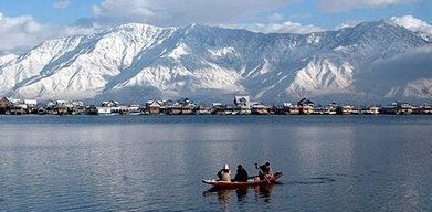 Kashmire - The Heaven on Earth   Holiday In India   Scoop.it