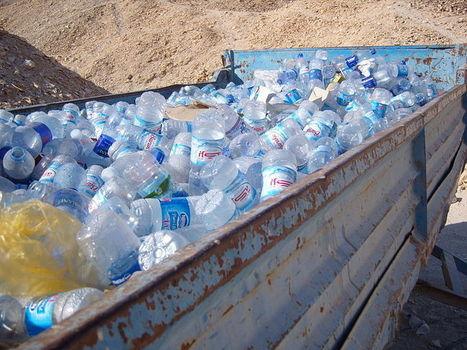 Vu d'ailleurs #3: Le plastique, c'est fantastique. Surtout quand c'est recyclé. | Actualités écologie et développement durable | Scoop.it