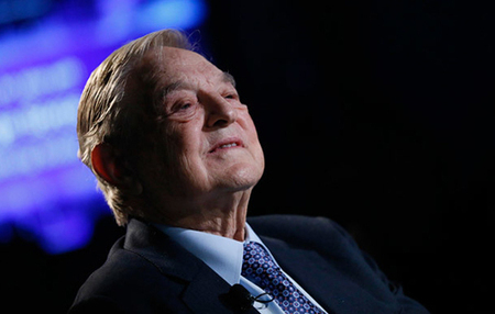 Billionaire George Soros Behind Major Push for Marijuana Legalization | The Cannavestor Daily | Scoop.it