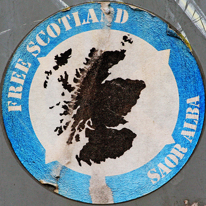 A Psychological Post-mortem of the Scottish Independence Debate | My Scotland | Scoop.it