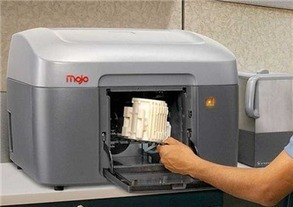 3D Printer Stratasys Ends Slide On Q4 Beat, Guidance - Investor's Business Daily | AllThings3D | Scoop.it