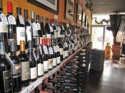 SHOP LOCAL: Wine Crush Focuses On California Varieties | Wine Club | Scoop.it