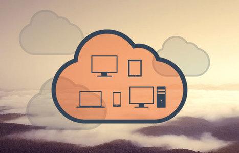 Opter pour le bureau virtuel pour réduire les coûts informatiques I Hélène Trijolet | Entretiens Professionnels | Scoop.it