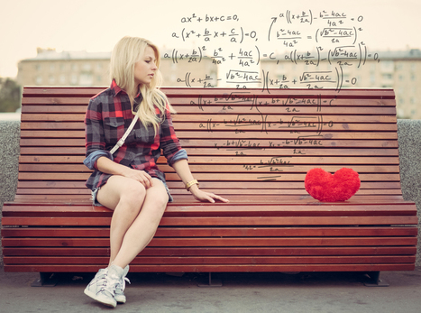 How Math Can Help You Find True Love | Quirky (with a dash of genius)! | Scoop.it