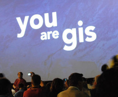 ESRIUC Notes – Top 10 new features in ArcGIS 10.2   TIG   Scoop.it