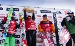 Freeride world Tour 2014, les riders qualifiés et les nouvelles dates. - 180back.com | Freeride World Tour | Scoop.it