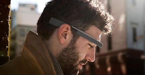 Baidu Eye Is China's Answer to Google Glass, Company Confirms | leapmind | Scoop.it