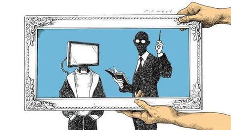 ¿Críticos? El siglo XXI pide curadores | Curaduria de contenidos y Preservacion digital | Scoop.it