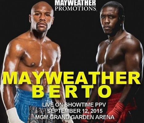 Mayweather vs Berto Live Stream   Cotto vs Martinez Live Stream    Watch HBO Boxing Online on 7 June, 2014   Scoop.it