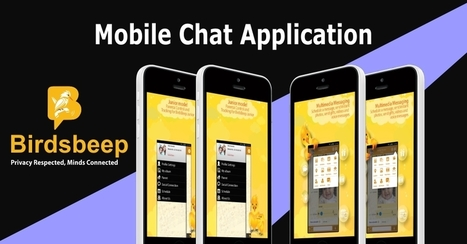 Mobile IM Services - Enjoy Communication With Your Buddies at Negligible or no Costs at all | Birds Beep | Scoop.it
