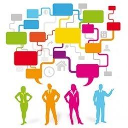 I Social Media e la Strategia Aziendale del Modello Partecipativo   Social Power News   Scoop.it