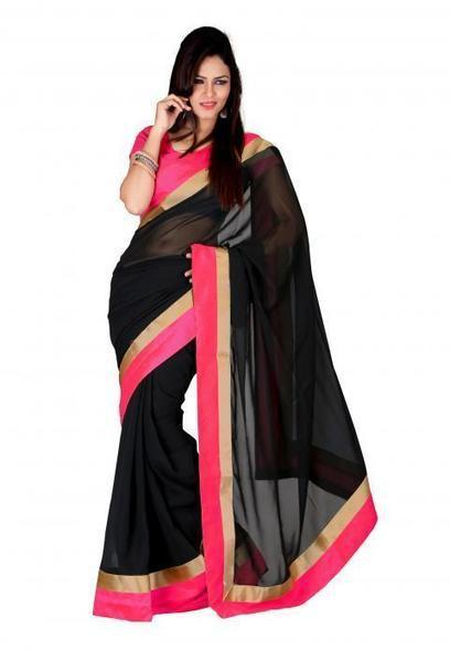 Saree- The most popular traditional Indian clothing | Local Indian market place | Scoop.it