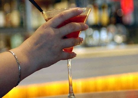 हर्ब से बना खास हैंगओवर फ्री एल्कोहल, पीने के बाद नहीं बिगड़ता मेटाबॉलिज्म! | Health & Lifestyle News in Hindi | Scoop.it