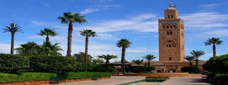Marrakech - Palais et Monuments - Morocco Trip Travel   Tourisme   Scoop.it