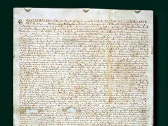 Magna Charta compie 800 anni, mostra alla British Library  di Londra | Londra in Vacanza - London on holiday | Scoop.it