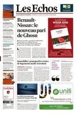 La publicité digitale dame le pion à la publicité télévisée en Europe | COMMUNITY MANAGEMENT - CM2 | Scoop.it