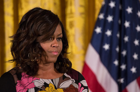 Officer fired over racist Facebook posts about Michelle Obama | A WORLD OF CONPIRACY, LIES, GREED, DECEIT and WAR | Scoop.it