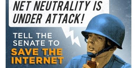 Les opérateurs imposeront-ils l'internet à 2 vitesses ? | Web & Tech Review | Scoop.it