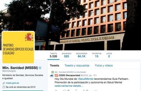 Ébola: la crisis sanitaria peor comunicada de los últimos tiempos   Seo, Social Media Marketing   Scoop.it