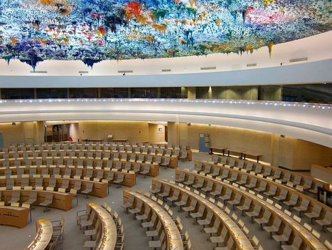 UN Human Rights Council passes LGBTI excluding 'family protection' resolution | LGBT Rights | Scoop.it