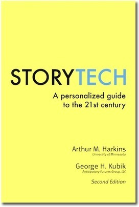 Education Futures | StoryTech: A personalized guide to the 21st century | A New Society, a new education! | Scoop.it