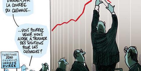 En Bretagne, élus et patrons lancent un plan « zéro chômeur » | ECONOMIES LOCALES VIVANTES | Scoop.it