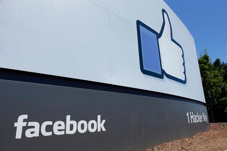 Un groupe bancaire français s'allie à Facebook | Médias sociaux et tourisme | Scoop.it