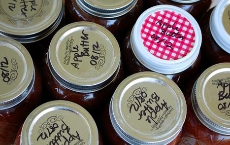Crock Pot Apple Butter | Imagine | The Rambling Epicure | Scoop.it