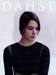 Mijo Mihaljcic Covers Dahse Magazine | TAFT: Trends And Fashion Timeline | Scoop.it