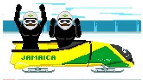 Jamaica Hypes Olympics With 'Bobsled Song' | Entertainment Industry | Scoop.it