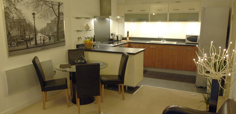Apartment Northampton | Serviced Apartment | Hotel Northampton | Cityapt | Apartment Northampton | Scoop.it