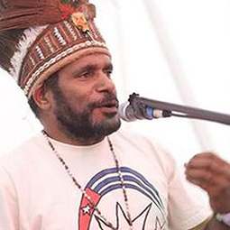 Statement From Benny Wenda 1 Desember In Guyana - LATEST WEST PAPUA | Papuan News | Scoop.it