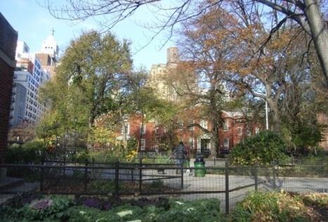 Nature(s) en ville - Métropolitiques | Horticulture urbaine et périurbaine | Scoop.it